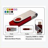 Heiße neue Produkte für populären Form USB 2GB/4GB/8GB/16GB/32GB/64GB Blitz-Laufwerk des Schwenker-2016 mit einer Jahr-Garantie