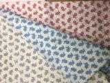 indumento di stampa stampato flanella di 100%Cotton Recative