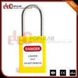 Dünnes Fleck-Stahlfessel-Sicherheits-Vorhängeschloss-elektrischer Verschluss