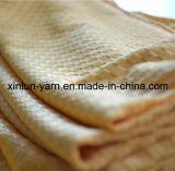 Tessuto di riserva popolare del filetto di Lycra del tessuto del lotto di Lycra