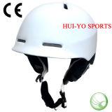 プレーヤーのスキーヘルメット、バイザーが付いているスキーヘルメット、専門のスノーボードのヘルメット