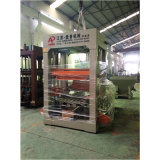 Simply fully automatic Cement Brick Forming Machinery / Block Equipment
