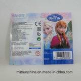 Мешок упаковки алюминиевой фольги уплотнения 3 сторон для мешка игрушки