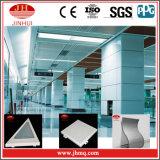 El panel de aluminio revestido del material de construcción de la alta calidad de PVDF/Powder (Jh101)