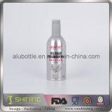 Алюминиевая бутылка масла двигателя