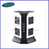 het UK Outlets Socket met Havens USB