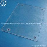 Hoja transparente plástica de la ingeniería PMMA