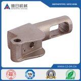 Carcaça de alumínio da caixa com certificação ISO9001