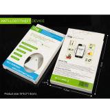Détecteur de clé de système d'alarme Anti-Détruit par traqueur principal de Bluetooth 4.0 GPS