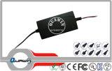 заряжатель свинцовокислотной батареи 48V/4A 48V/5A