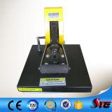 Machine à haute pression de presse de la chaleur de la CE de GV