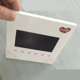 "Qualität 4.3 "" 5 "" 7 "" 10 "" LCD videogruß-Karte"