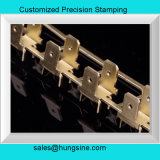 Kundenspezifische Presse-Hilfsmittel-Herstellungs-Befestigungsteil-Teile