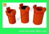 Nh2 tipo accoppiamento di tubo flessibile di nylon di sabbiatura
