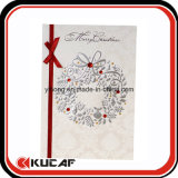Custom Making Greeting Cards de Natal