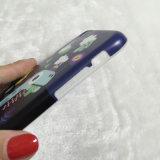それぞれiPhoneの芸術TPU OEMデザイン携帯電話カバーのため