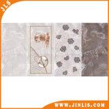 la pared de cerámica de la inyección de tinta 3D embaldosa los azulejos impermeables