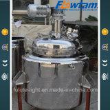 10000L acero inoxidable secador reactor con motor a prueba de explosiones