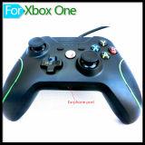 Het dubbele Controlemechanisme van het Spel van de Kabel van de Schok voor Microsoft xBox Één Console
