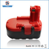 Батарея електричюеского инструмента 18V3000mAh Bosch Ni-MH бесшнуровая