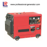 générateur portatif triphasé de l'essence 2kw avec du ce (LR6500GF)