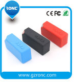 altofalante pequeno de 1200mAh Bluetooth com material RC-Y03 do ABS