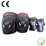 Attrezzi protettivi del Ce, protezioni adulte del pattino, attrezzo protettivo intermedio