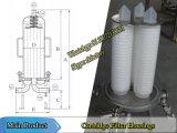 Cartucho Sanitaria Alojamientos / cartucho de carga de filtro con 222 y 226 del conector