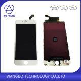 для замены экрана касания LCD стекла iPhone 6 добавочной передней, для экрана LCD агрегата iPhone 6 добавочного