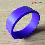 Wristband astuto impermeabile del silicone RFID di Nfc