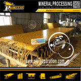 Grillages Mining Fiberglass Walkways Overflow Eaux usées FRP Moulé