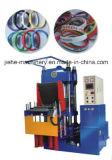 Série de machine de longeron de vide pour les produits en caoutchouc