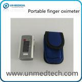 Meilleur vente - Oxymètre de pouls au doigt avec High Anti-Motion