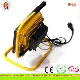 10W-50W COB/SMD LED Flood Light/LED Working Light con CE/RoHS