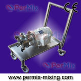 Miscelatore in-linea (PerMix, serie del PC)