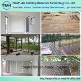 Prefabricated 선적 컨테이너 집 또는 콘테이너 대중음식점
