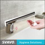 Tipo distribuidor do Faucet do sabão do sensor (V-SEN3075)