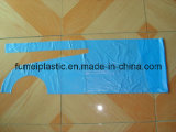 LDPE-Wegwerf-PET Schutzbleche auf Rolle
