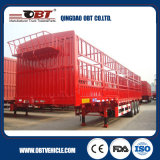 Горячее Sale Three Axle 40FT Side Wall планшетное Semi Trailer