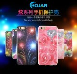 iPhone6s를 위한 새로운 Diamond Clear Crystal Mobile Phone Case/Cover