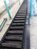 Bande de conveyeur utilisée par position de flanc d'ascenseur/courroie de boîte de vitesses