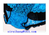 Señora atractiva Panty de la ropa interior del acoplamiento