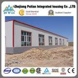 Garage préfabriqué de structure métallique de la nouvelle arrivée 2015