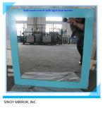 Vidrio coloreado vidrio laqueado vidrio pintado negro de 3m m a de 8m m