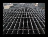 Griglie galvanizzate dell'acciaio della piattaforma del TUFFO caldo di formato standard