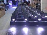 ديسكو [لد] أربعة حزمة موجية رئيسيّة ضوء متحرّك رئيسيّة