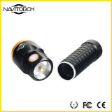Lampe-torche imperméable à l'eau de longue distance de faisceau de batterie de T6 DEL 26650 (NK-2660)