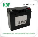 Batterie de SLA 12V Cylidrical LiFePO4 de rechange pour le système domestique