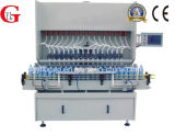 자동적인 Linear Corrosive Filler 또는 Strong Liquid Filling Machine