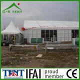 Alliage d'aluminium d'envergure claire Wedding la tente ignifuge